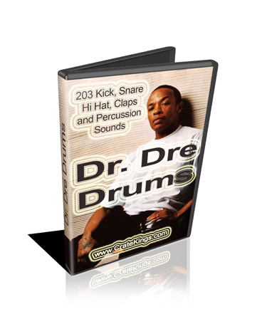 Hip Hop Samples Beats Drums Production