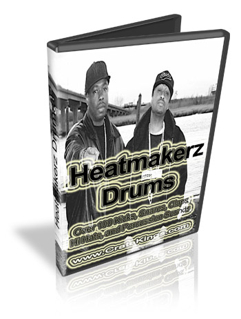 Hip Hop Drums and Samples