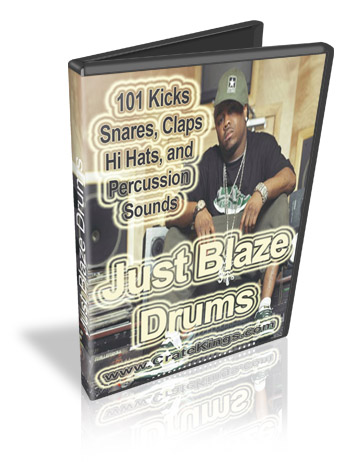 Hip Hop Samples and Drums