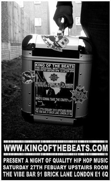 kingofthebeats-longdon