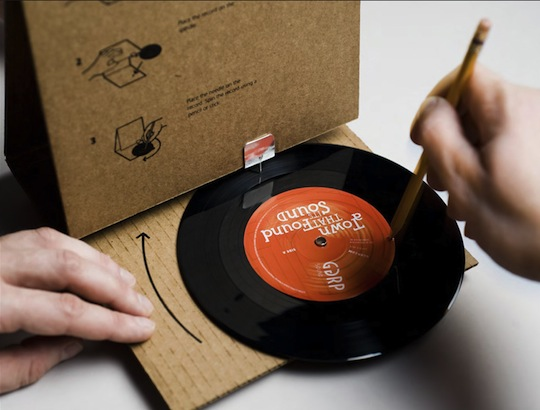 GGRP-Cardboard-Record-Player