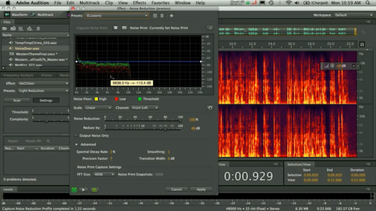 Adobe Audition Mac Beta Is Now Available